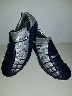 Nike Air Zoom Total 90 Football Boots UK Size UK Size 8 F/G
