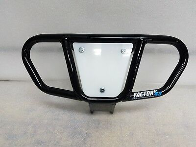 YFZ450R front MX bumper By Factory 43