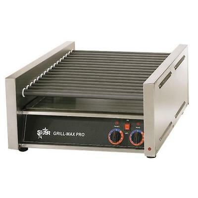 Star - 30C - Grill-Max® 30 Hot Dog Roller Grill