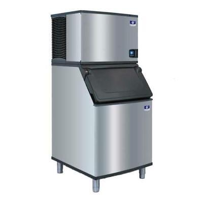 Manitowoc - IYT-0500A/D570 - Indigo NXT™ Air Cooled 550 lb Ice Machine w/ Bin