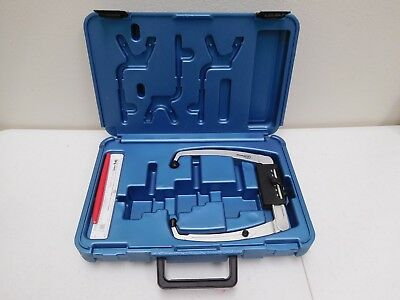 Denar Slidematic Dental Facebow w/ Case