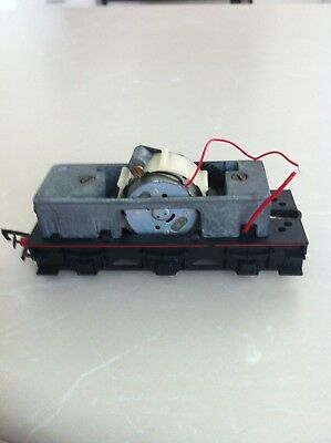 Hornby Tender Drive Replacement Motor