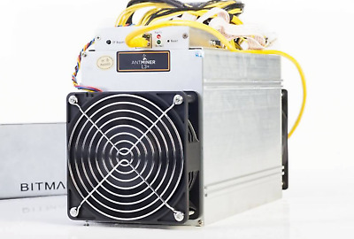 AntMiner L3+ 504MH/s ASIC Miner +  Available Now - Worldwide Postage Available