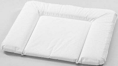 Geuther 5835 01 Changing Pad with Head Protection White