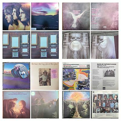 THE Guess WHO- Rock & Roll VinylS records 33rpm albums $8 each album
