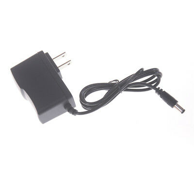 Adapter Converter 12V 1A Power Supply EU/US Plug DC 5.5mm x 2.1mm for led tape