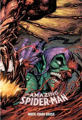 Amazing Spider-Man #800 Connecting Cover Unknown Comic Books Kirkham 5/30/2018