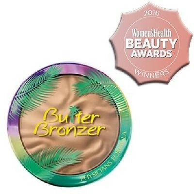 PHYSICIANS FORMULA Murumuru Butter LIGHT BRONZER 6675 new Bronzing Powder