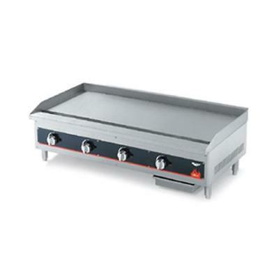 Vollrath - 948GGT - 48 in Cayenne Heavy Duty Flat Top Gas Griddle