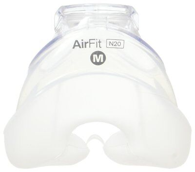 Resmed Airfit N20 Cpap - Nasal Cushion Only - Small , Medium Or Large
