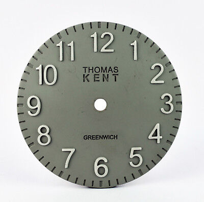Round London Clock Company Clock Dial / Face Part for clock making,15cm diameter