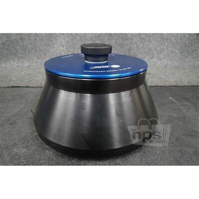 Beckman Coulter JA-17 Fixed-Angle Aluminum Centrifuge Rotor For Avant J-25 XP