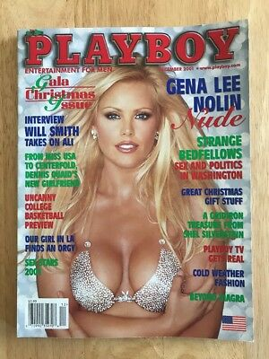 Quite Gena lee nolin nude where can