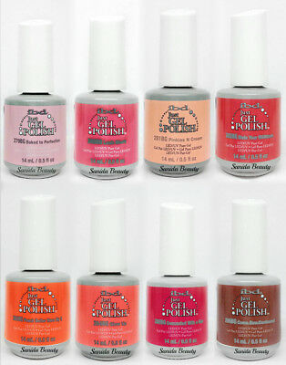 IBD Just Gel Polish PEACH PALETTE 2018 Summer Collection- Pick Your Color 0.5oz