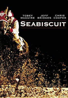 Seabiscuit (Full Screen) DVD, Usually ships within 12 hours!!!