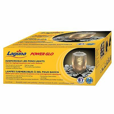 Laguna PowerGlo Submersible 12 LED Decorative Pond Lights