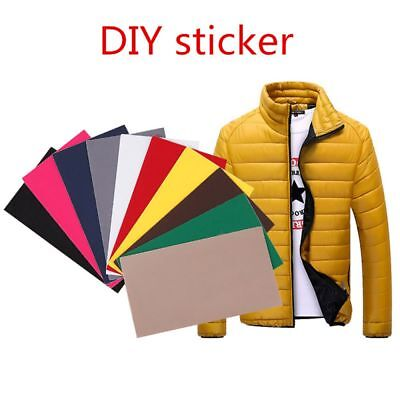 Down Patches Clothing Repair Raincoat Tent Winter Jacket DIY Fabric Materials