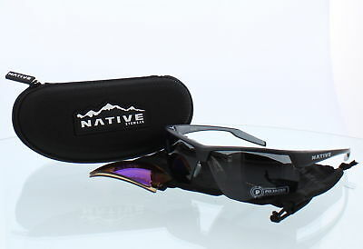 Native Eyewear Hardtop Ultra XP Matte Balck