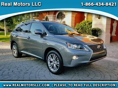 2014 Lexus RX AWD,Premium,Comfort, Navigation Package 2014 Lexus RX 350 AWD  Premium, Comfort, Navigation Package, 16K miles, Serviced