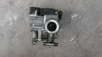 YAMAHA UA06J GEAR 50 Throttle body