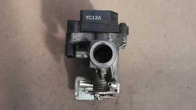 HONDA AF67 Today Throttle body