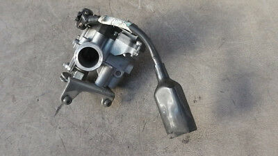 YAMAHA SA37J Vino FI Throttle body