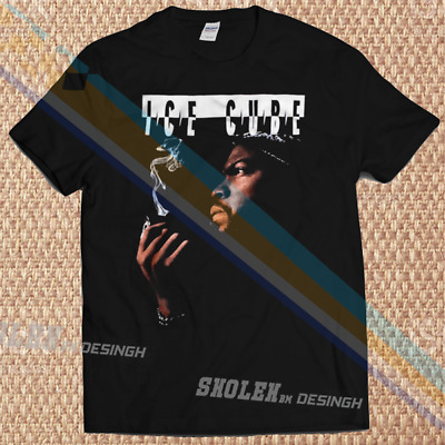 93c26f07ab7c Inspired By Ice Cube The Predator T-shirt Hip Hop Rap Tour Merch Limited  Vintage