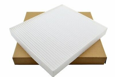 Fabric Cabin Air Filter for 08-14 Dodge Avenger 07-12 Caliber 09-16 Journey