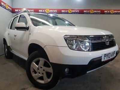 Dacia Duster Laurate DCi 110 4x2