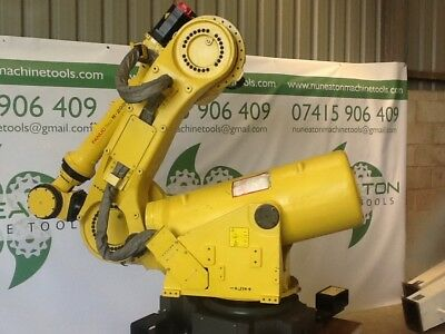 Fanuc Robot R-2000iB 165R arm only year 2008