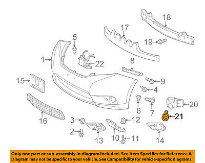 FITS 11-16 TOYOTA Sienna SE Only MP Style Front Bumper Lip