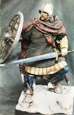 Resin Bausatz - Highlander King - ca 110mm