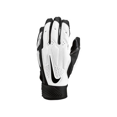 Guanto Nike D-Tack 6.0 Bianco nero 06a37cdee96d