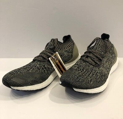 ad5e52600 Adidas Originals UltraBoost Uncaged Trace Cargo Mens Size DA9160 DS New in  box
