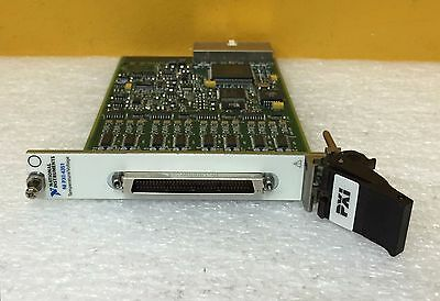National Instruments NI-PXI-4351 (185450D-01), 24 Ch, Data Acquisition Module