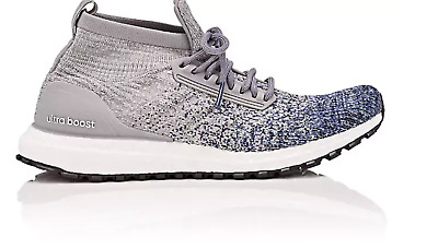 0f5934be3aebe1 ADIDAS ULTRA BOOST ALL TERRAIN ATR Grey Noble Indigo BB6128 Running Shoes