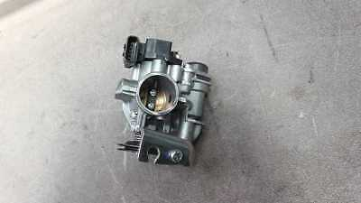 SUZUKI CE47A ADDRESS 110 4cycle  Throttle body
