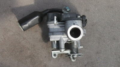 YAMAHA SA36J JOG FI Throttle body