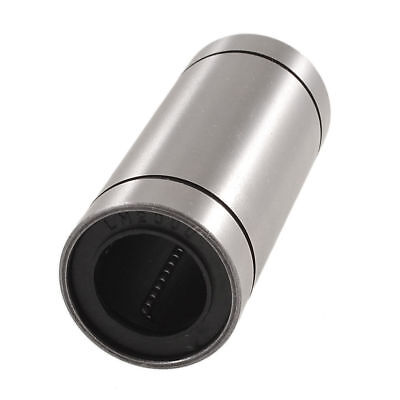 20mm x 32mm x 80mm Carbon Steel Linear Motion Ball Bearings LM20LUU
