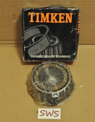 *NEW IN BOX* Timken HM813843 Tapered Roller Bearing