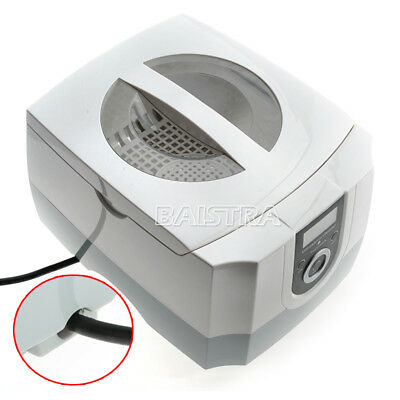 Ultrasonic Cleaner Stainless Steel Ultrasonic Frequency CD-4800 110V-220V