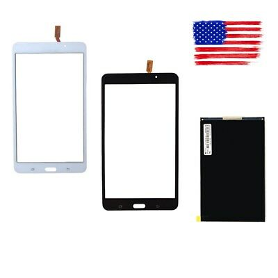 """LCD Display Screen Touch Digitizer Replacement For Samsung Galaxy TAB 4 7"""" T230"""
