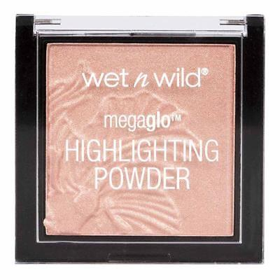 WET N WILD MegaGlo - illuminante in polvere Crown of My Canopy