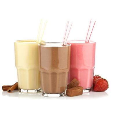 21 Vlcd Weight Loss Diet Shakes + Free Diet Pills + Free Next Day Delivery