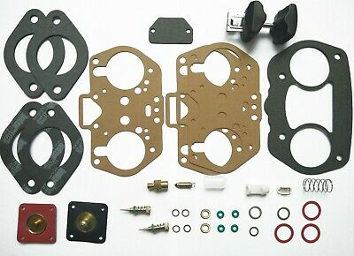 Weber 40 IDF/44 IDF/48IDF carburetor carb Service Kit original Improve Universal