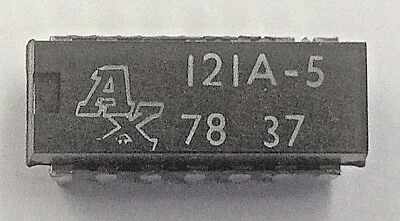 Reed Relay 12 - 24Vdc
