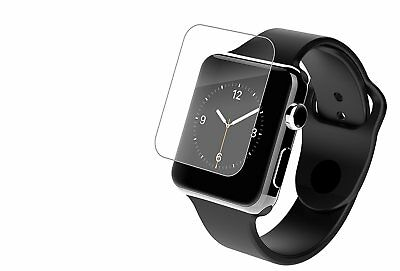 InvisibleShield HD Clear Screen Protector Apple Watch Series 1, 2 & 3 (38mm)