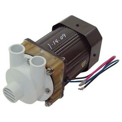 Pump & Motor Assembly replaces Hoshizaki S-0731