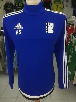 ISSUE Sweater Kjelsas (M) Training Adidas Shirt Norwegen Norway Oslo Sweatshirt