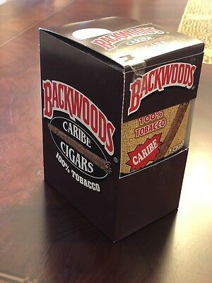 Backwoods Wild Rum (caribe) VERY RARE (banana Vanilla Grape)